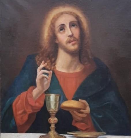 Brochocka - Jezus 2